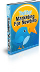 Twitter Marketing For Newbies