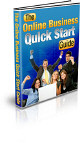 The Online Business Quick Start Guide