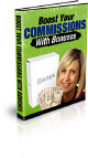 Boost Your Commissions With Bonuses
