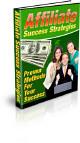 Affiliate Success Strategies