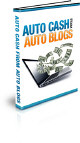 Auto Cash From Auto Blogs
