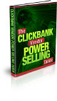 The Clickbank Vendor Power Selling Guide