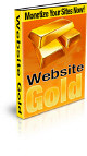 Website Gold (How To Monetize Websites)